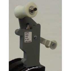 Saitek Throttle Lever Eng 2 (Gray)