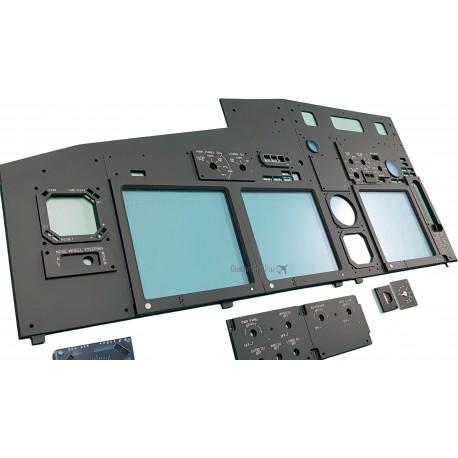 Boeing 737 Captain side MIP Pro Edition V5