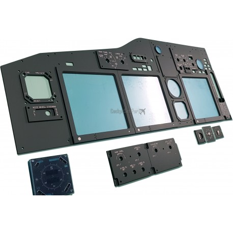 Captains MIP Kit Pro Edition V5