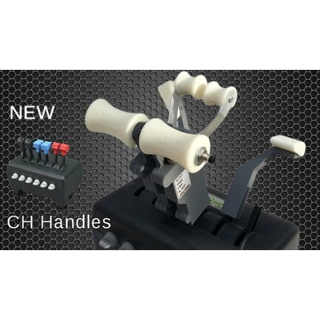 CH THROTTLE LEVERS PRO EDITION GREY